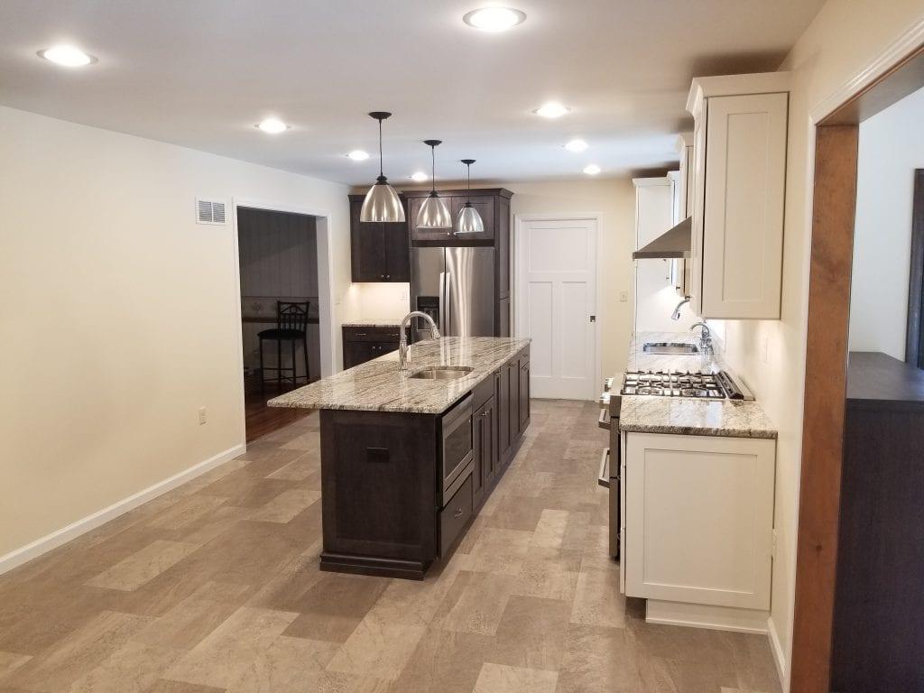 Allen Kitchen Remodel Full