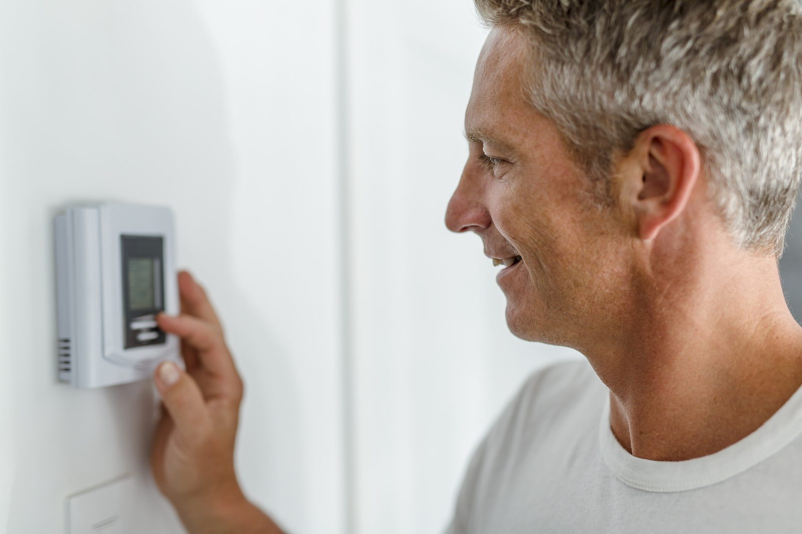 By implementing energy efficient habits, you can save on home energy costs