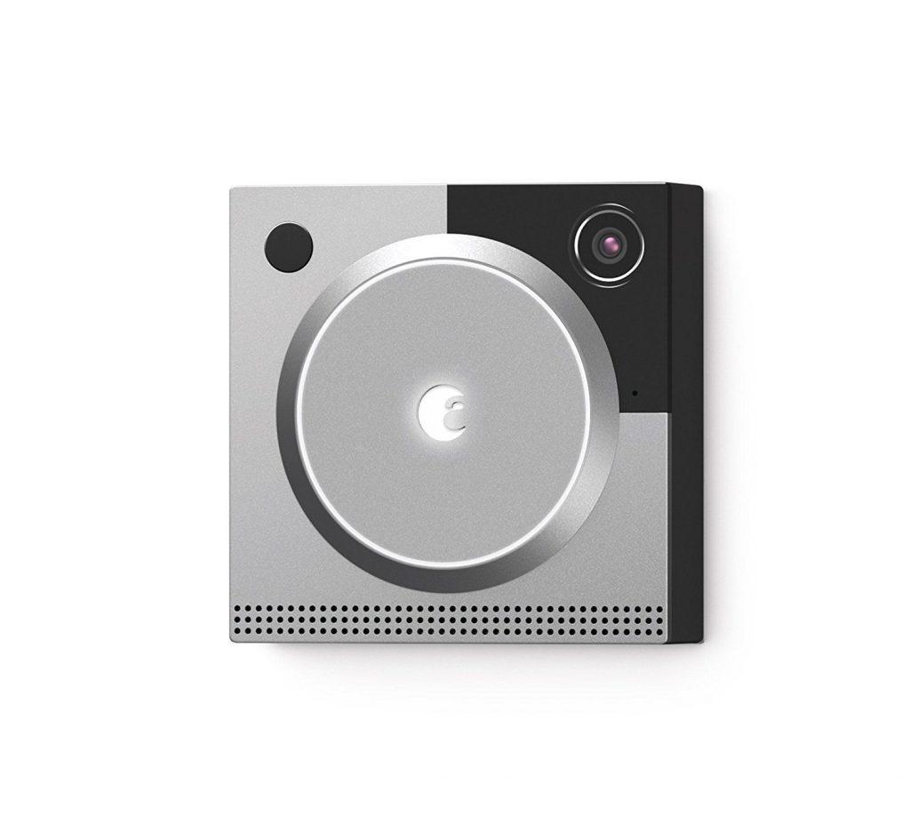 August Doorbell Cam smart home technology camera
