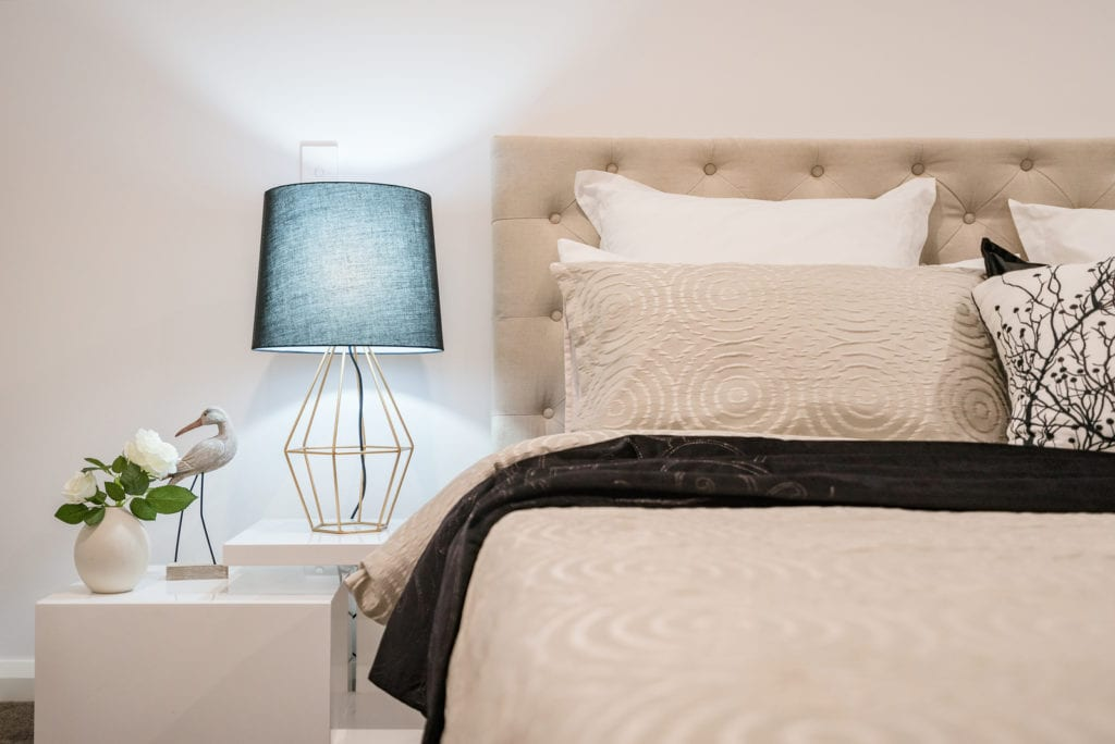 5 Reasons for a Bedroom Remodel