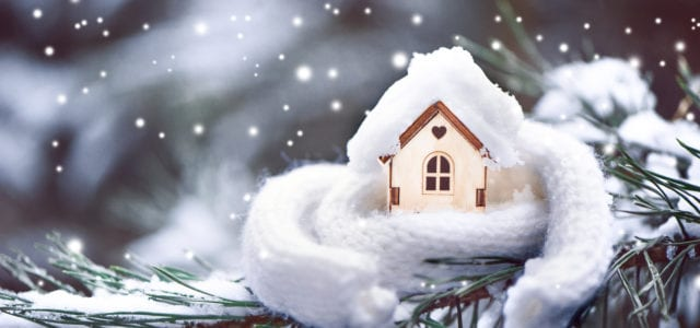 Advantages of Remodeling in the Winter | Eagle Construction