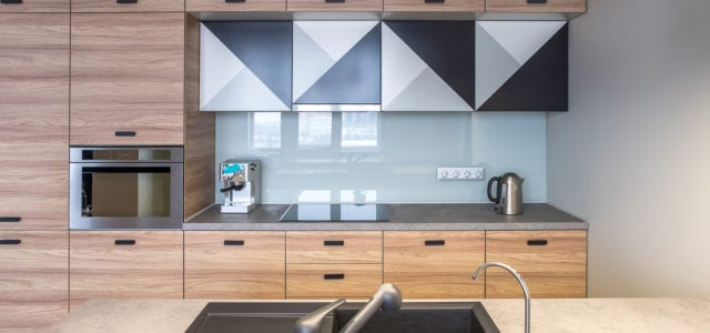 Top Kitchen Trends for 2019