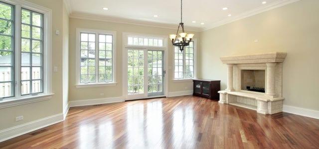 Choosing Hardwood Floors