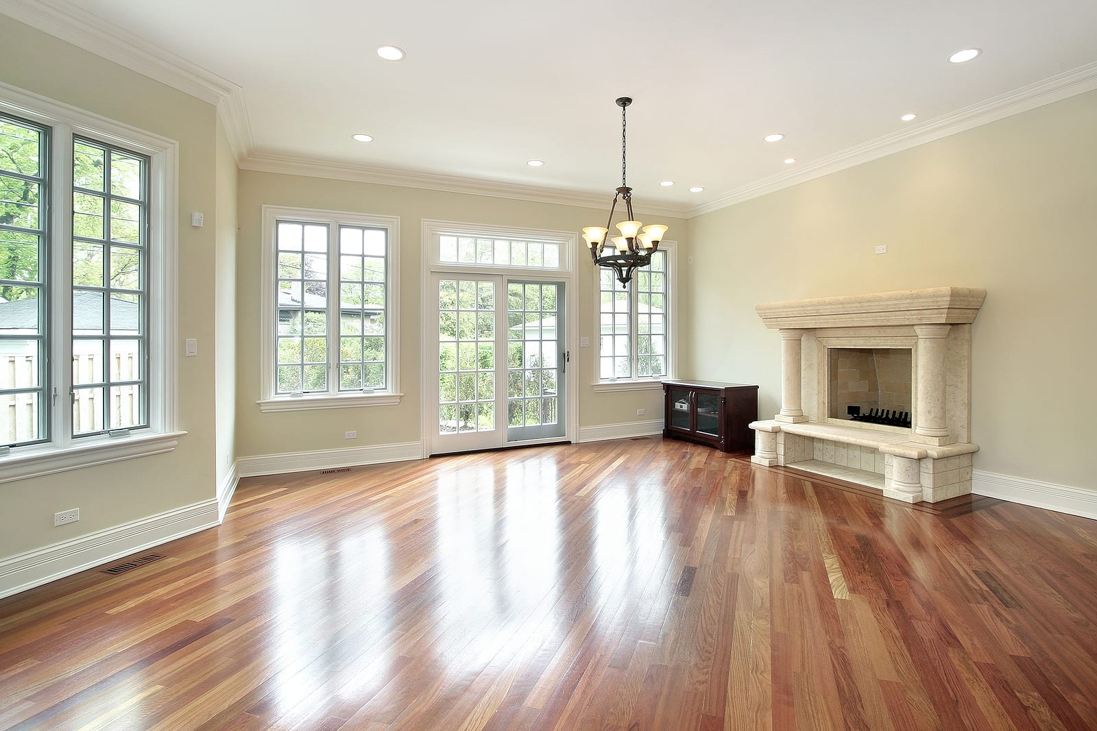 Choosing Hardwood Floors
