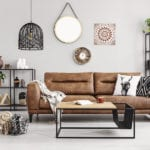 Simple & Sweet Living Room Updates