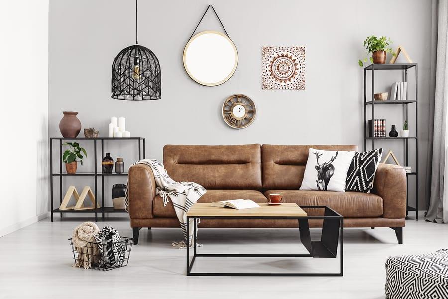 Simple & Sweet Living Room Updates