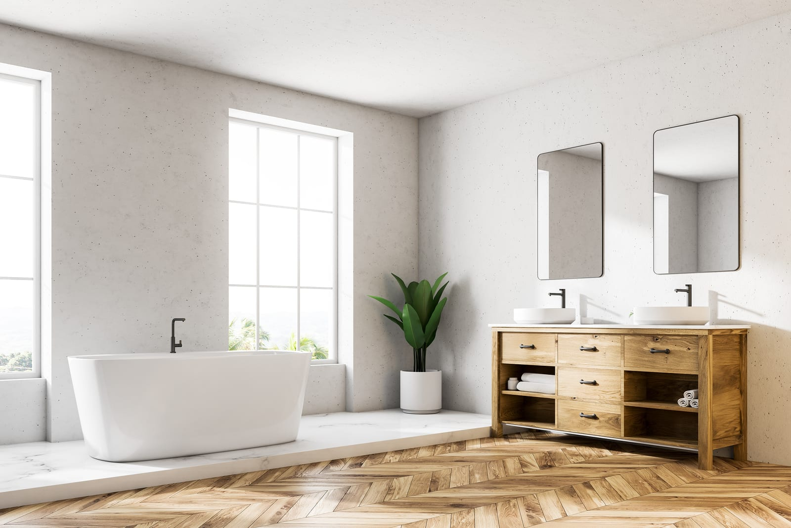 New Bathroom Trends to Inspire a Remodel