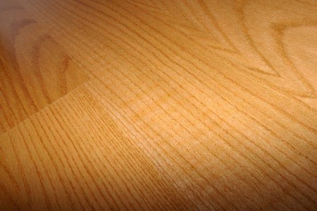 Hardwood Maple Floor