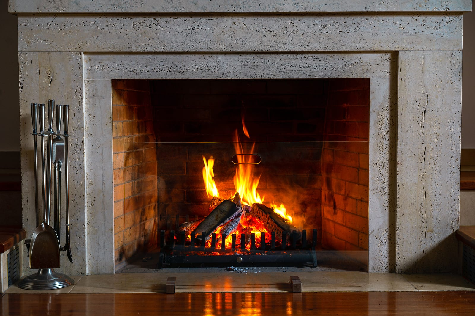 Should You Get a Fireplace?