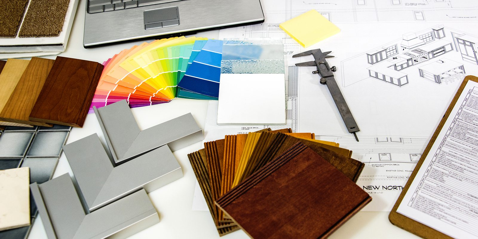 Renovation. Renovation home. Renovation concept. Home remodel material. Interior home remodeling color selection. Samples of home renovation materials. Interior home renovation.