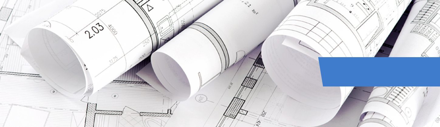 architectural blue print designs